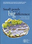 FAO: Small ponds make a big difference